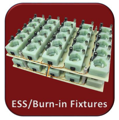 ESS Burn in Button