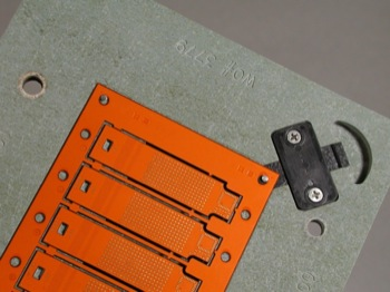 SMT and Flex Circuit Pallets
